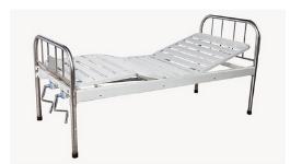 Patient Bed (A31)