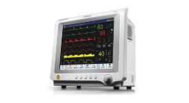 USFDA Approved Cardiac Monitor