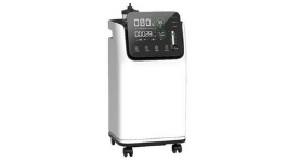 Oxygen Concentrator (HQ - 5L)
