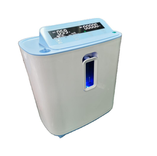 Oxygen Concentrator (HQ - 3L)