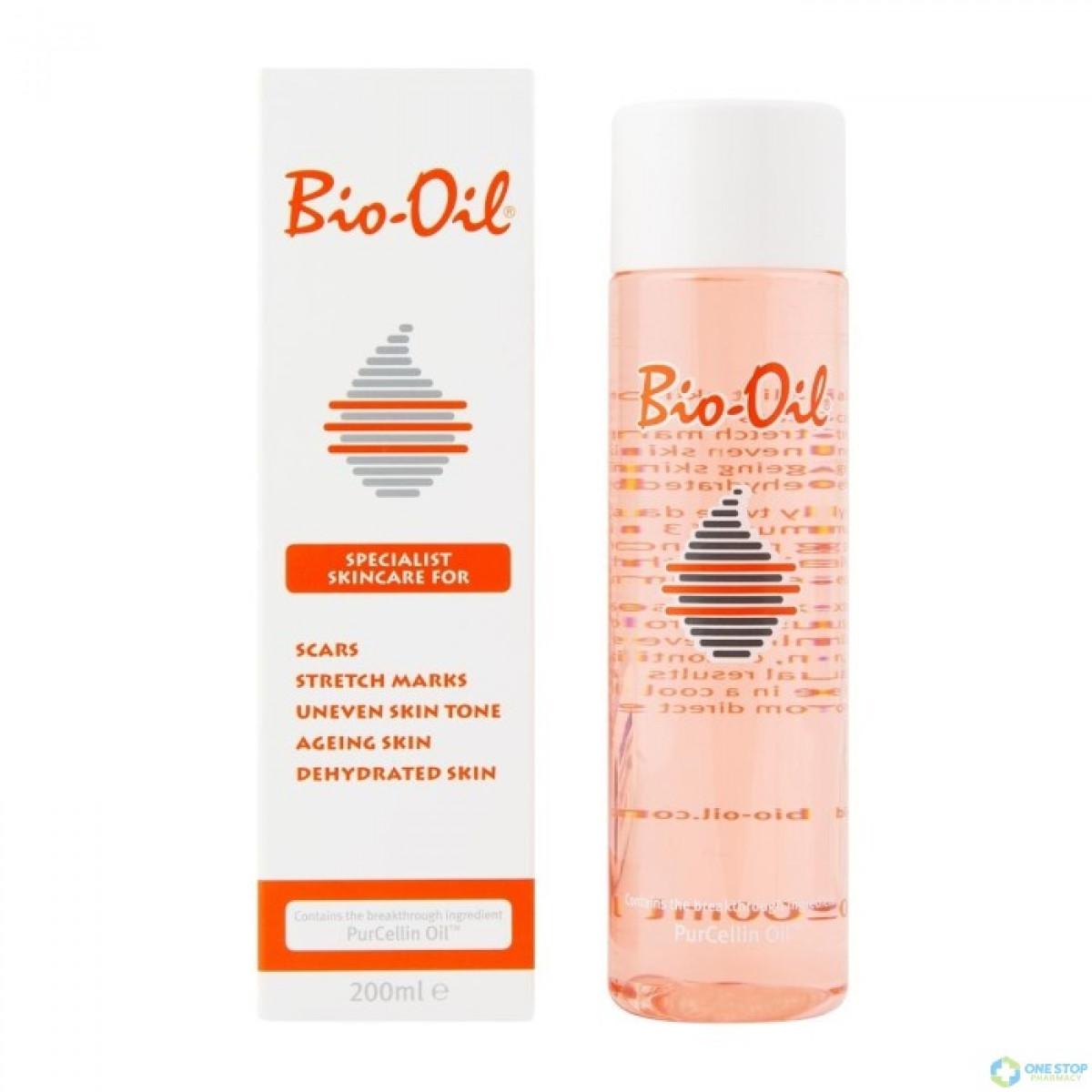 Bio Tissue Oil