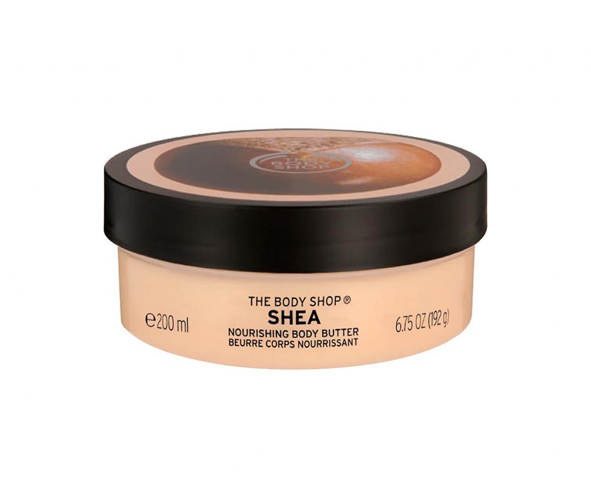 The Body Shop Body Butter Shea 200ml