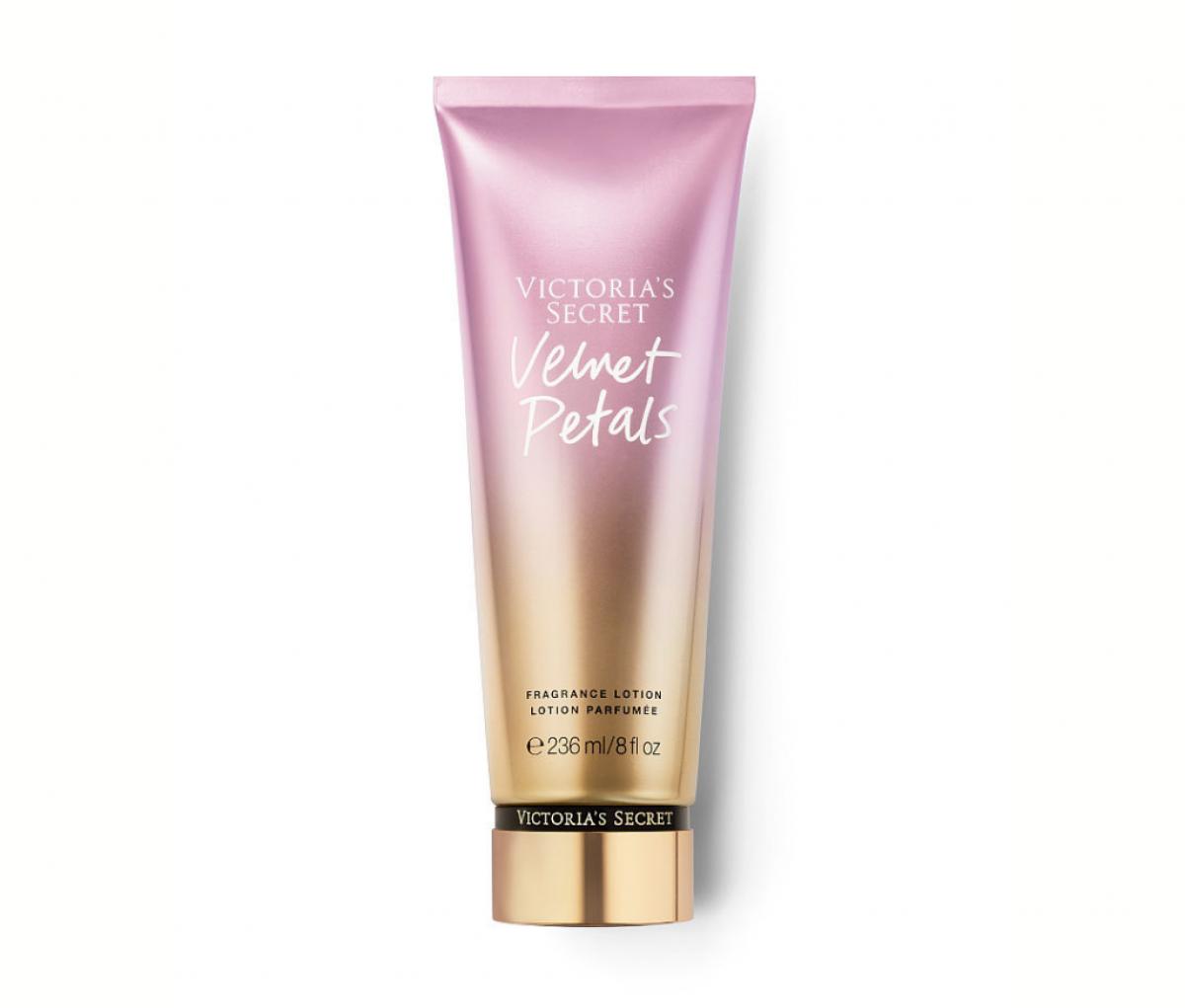 Victoria's Secret Velvet Petals Fragrance Body Lotion