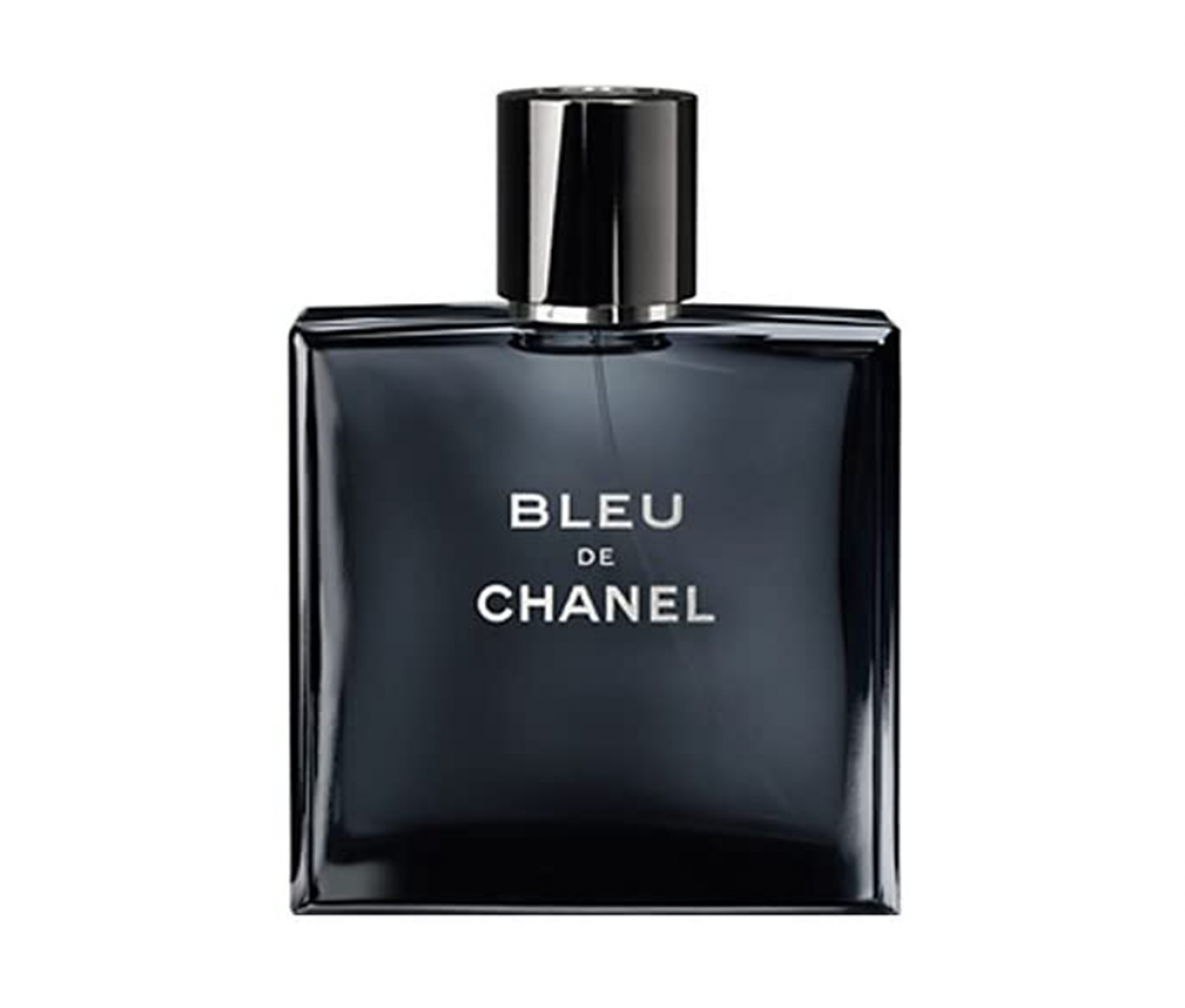 Chanel Bleu De Chanel M Edt  Spy 100ml