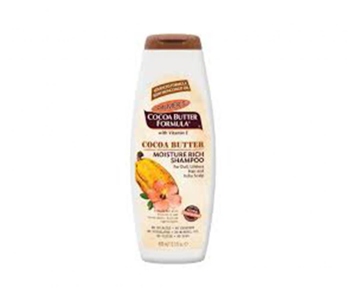 Palmers cocoa butter formula shampoo