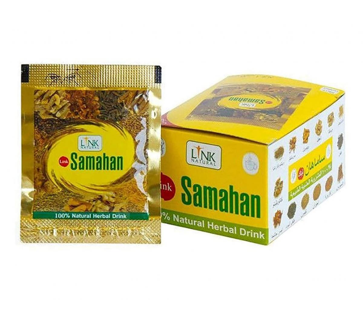 Samahan Packet