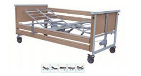 Patient Bed (FH05)