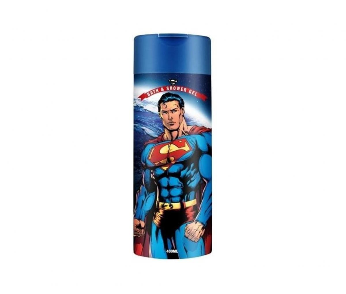 Superman  Bath & Shower Gel