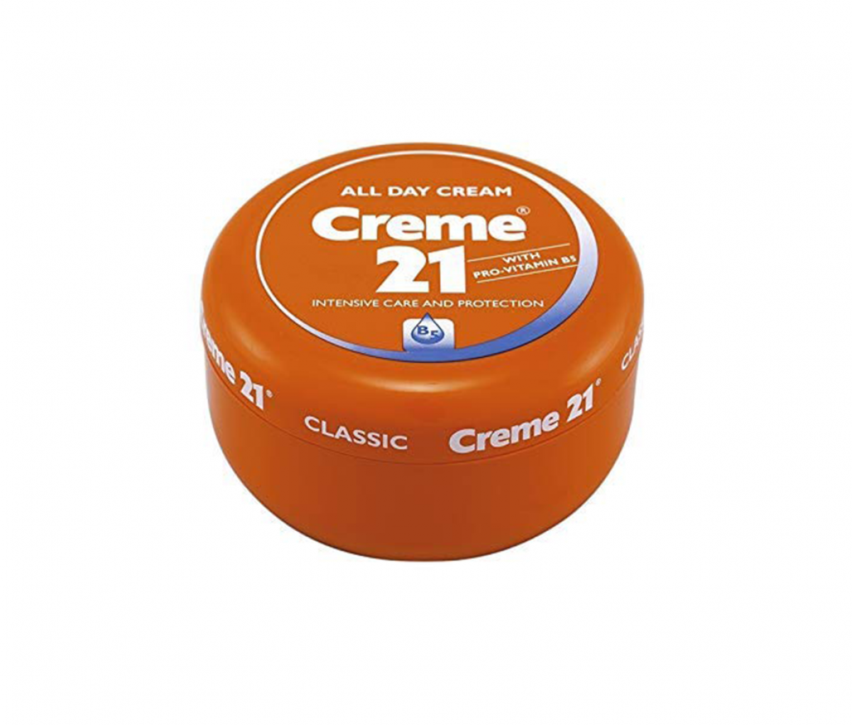Creme21 all day cream 250ml