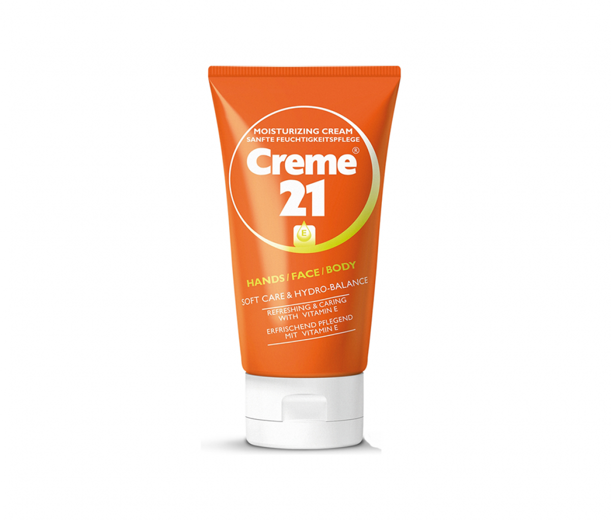 Creme21 Body Lotion All Day Cream Tube 75ml