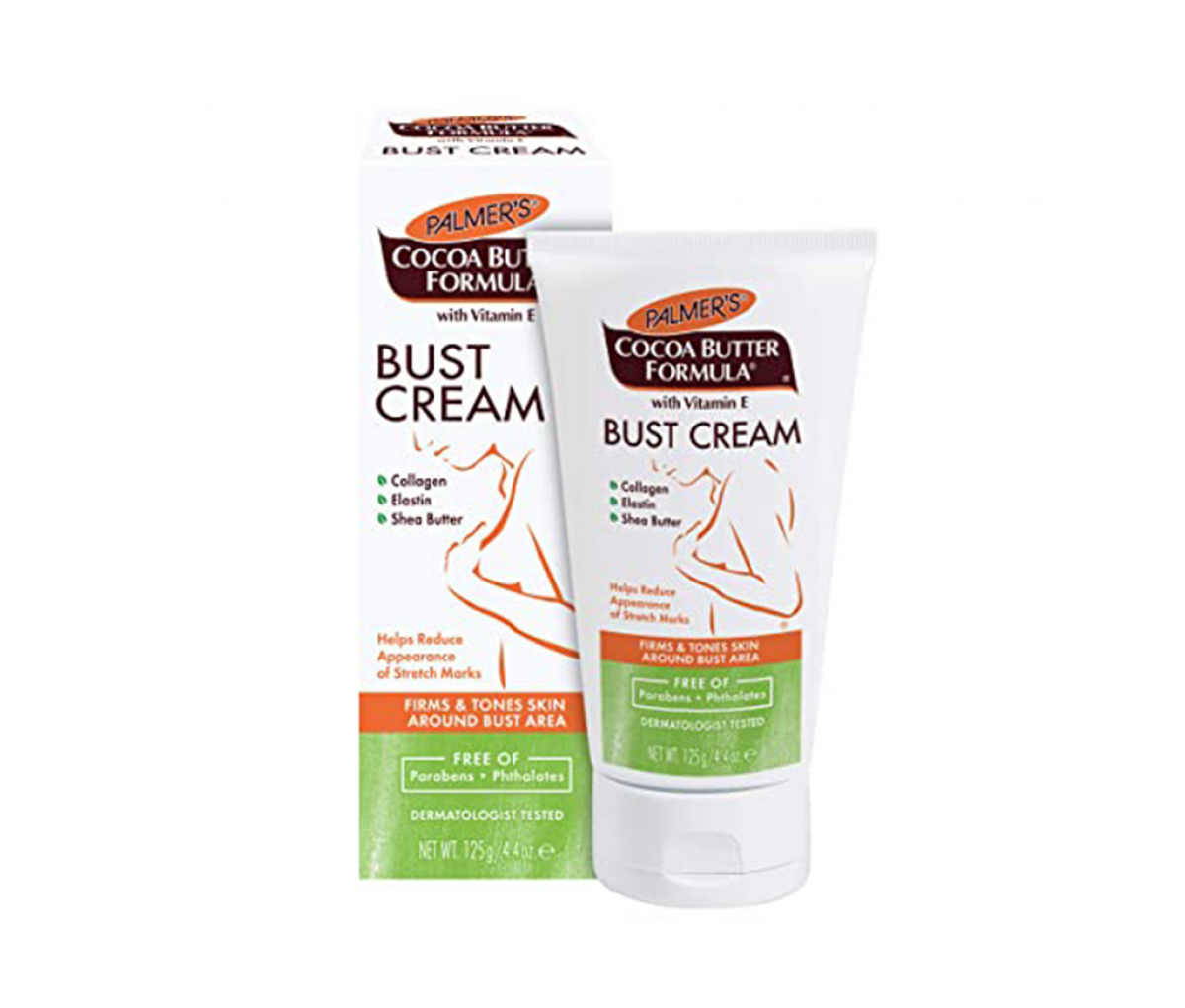 Palmers Cocoa Butter Formula Bust Firming Cream 125g