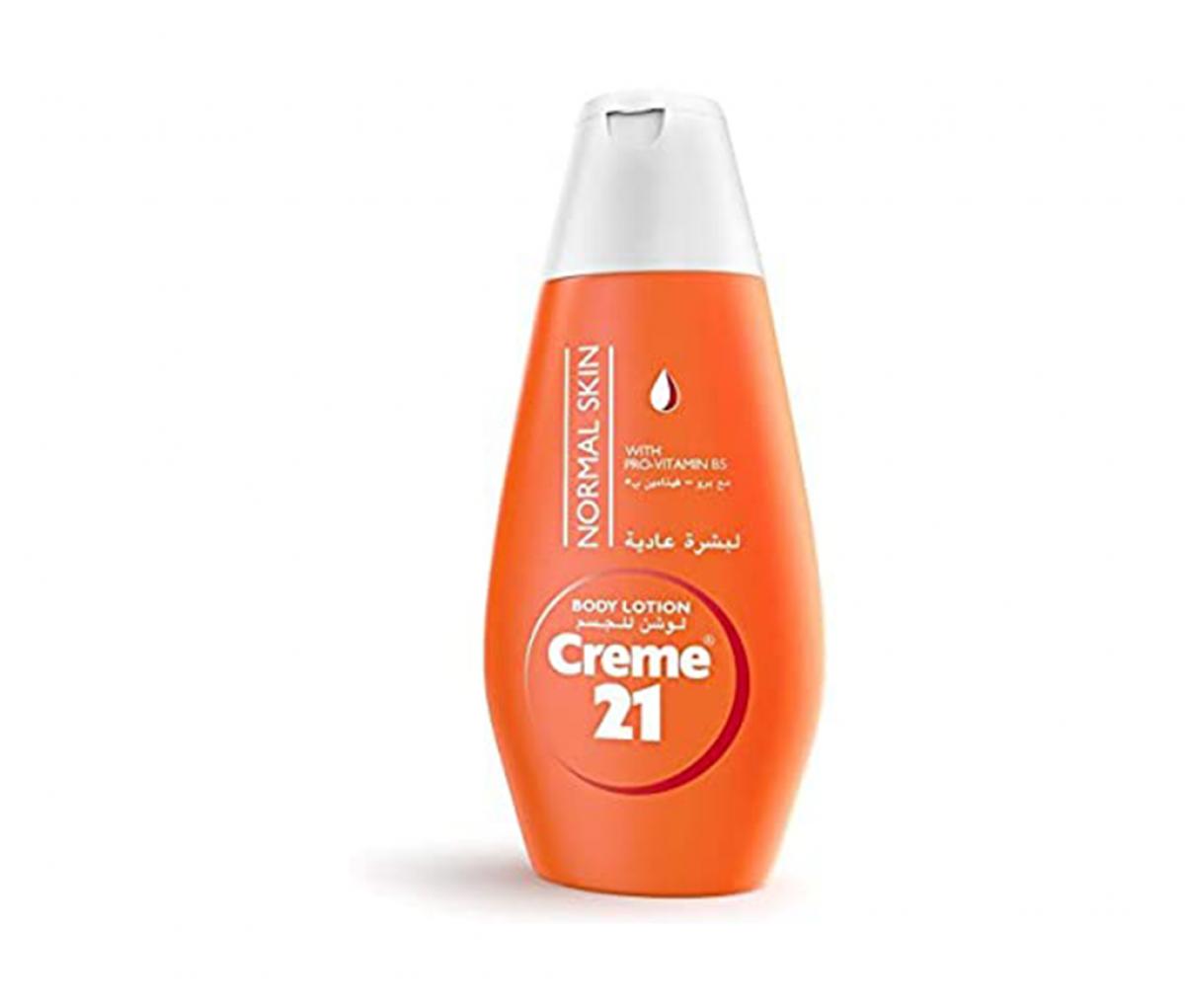 Creme21 body lotion normal skin 400ml
