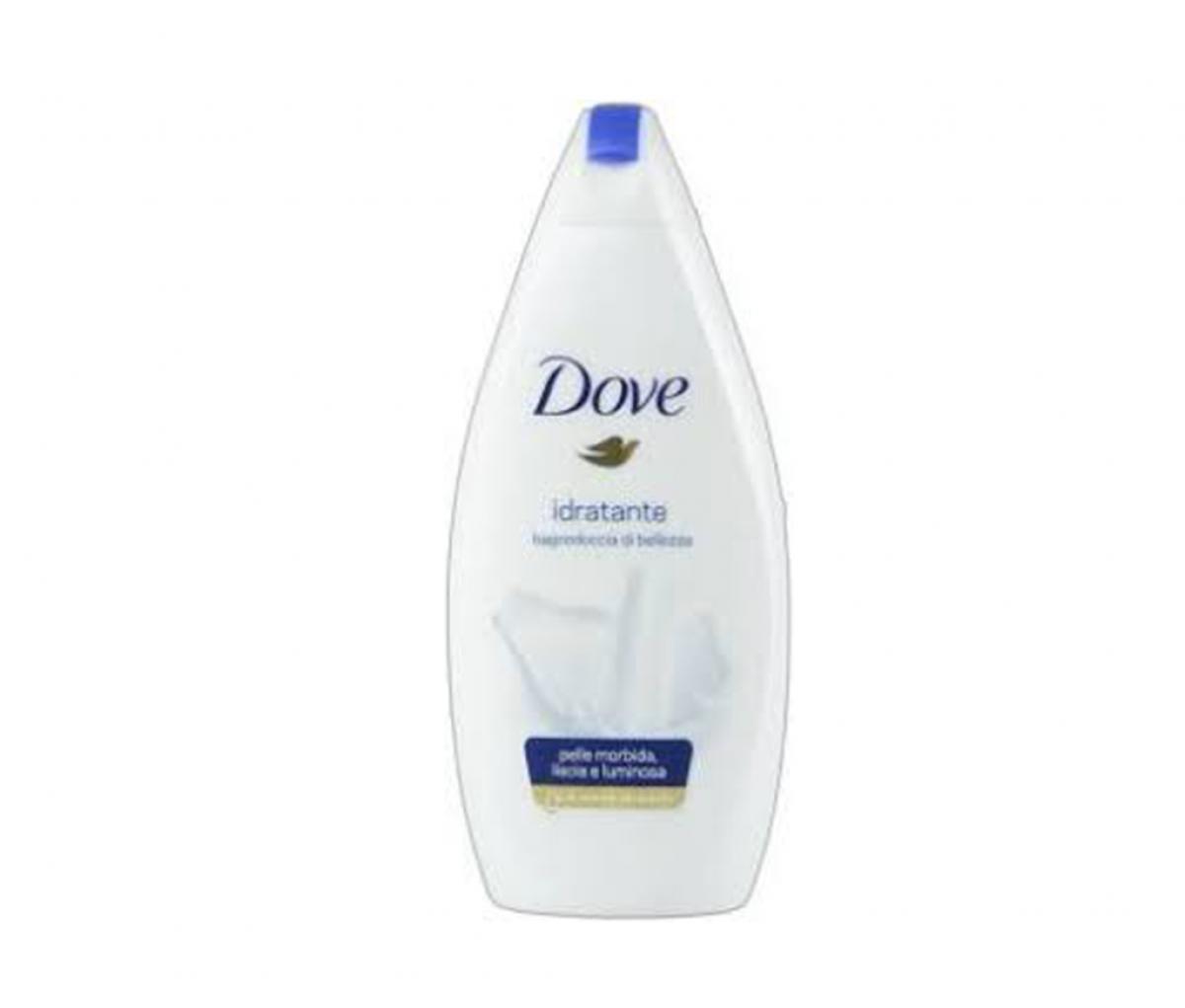 Dove Body Wash  Idratante