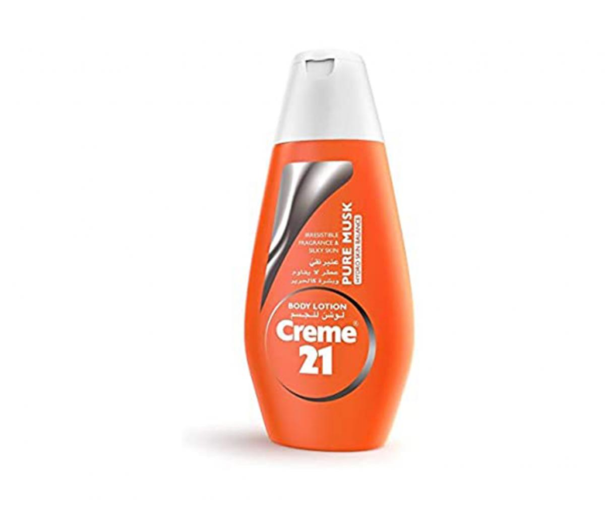 Creme21 Body Lotion Pure Musk 250ml