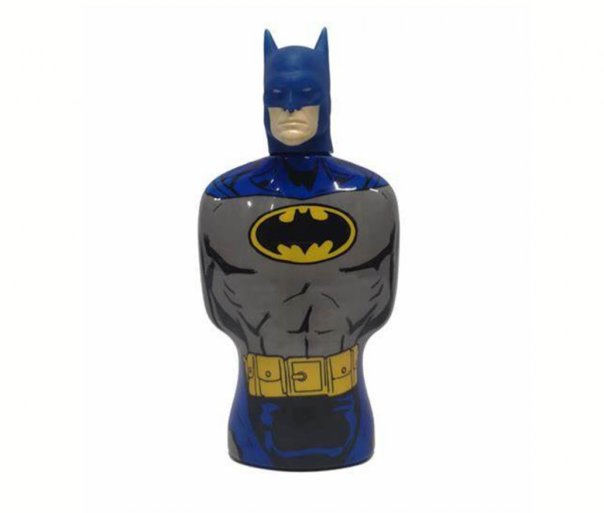 Batman  2D Shaped Body Wash