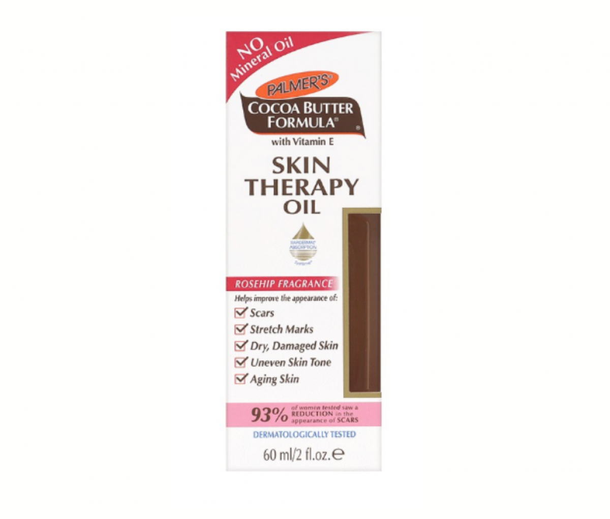 Palmers Cocoa Butter Formula Skin Therapy Oil 60ml