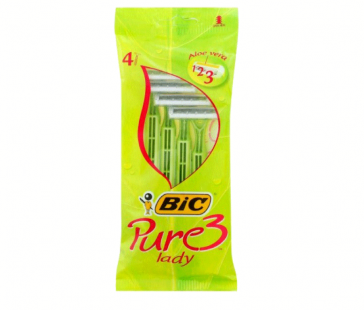 Bic Pure 3 Lady 1x20 Pack