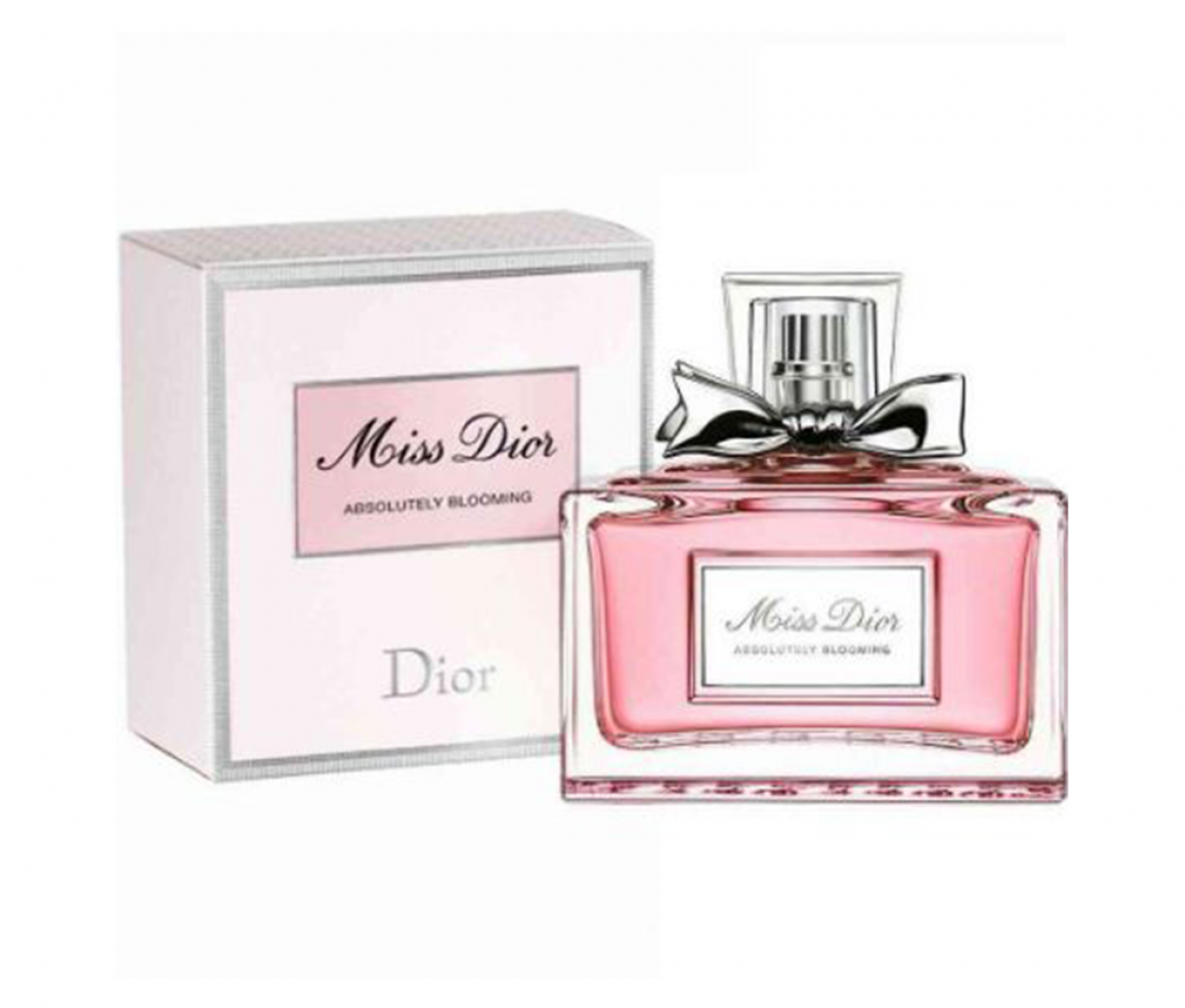C.D Miss Dior Absolutely Blooming Edp  Spy 100ml