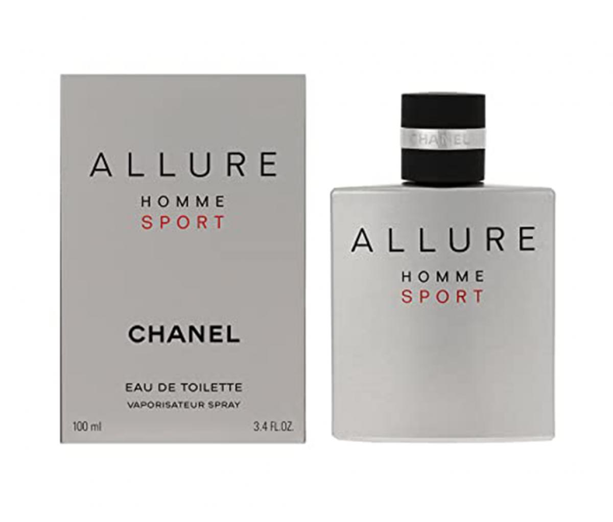 Chanel Allure Sport M Edt  Spy 100ml