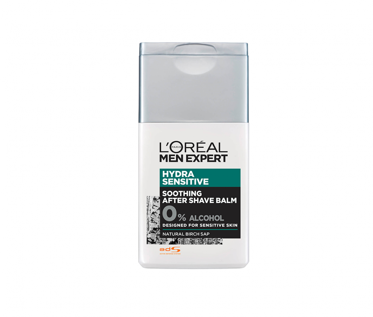 L'Oreal  Hydra Sensitive After Shave Balm