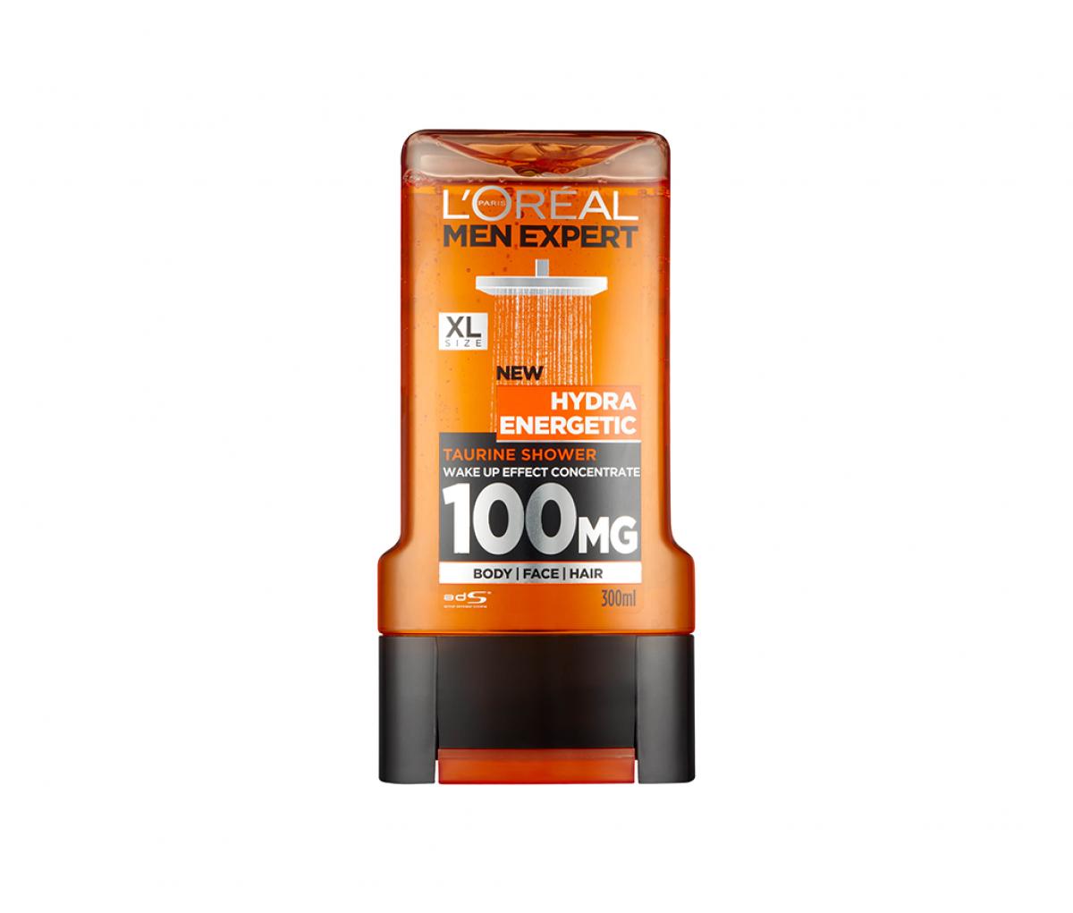 L'Oreal  Men Expert Hydra Energetic Shower Gel