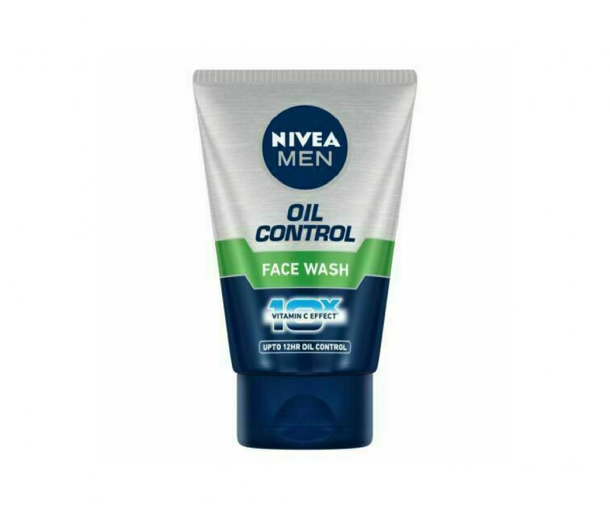 Nivea  Men Acne O/C  (10x) Facial Foam
