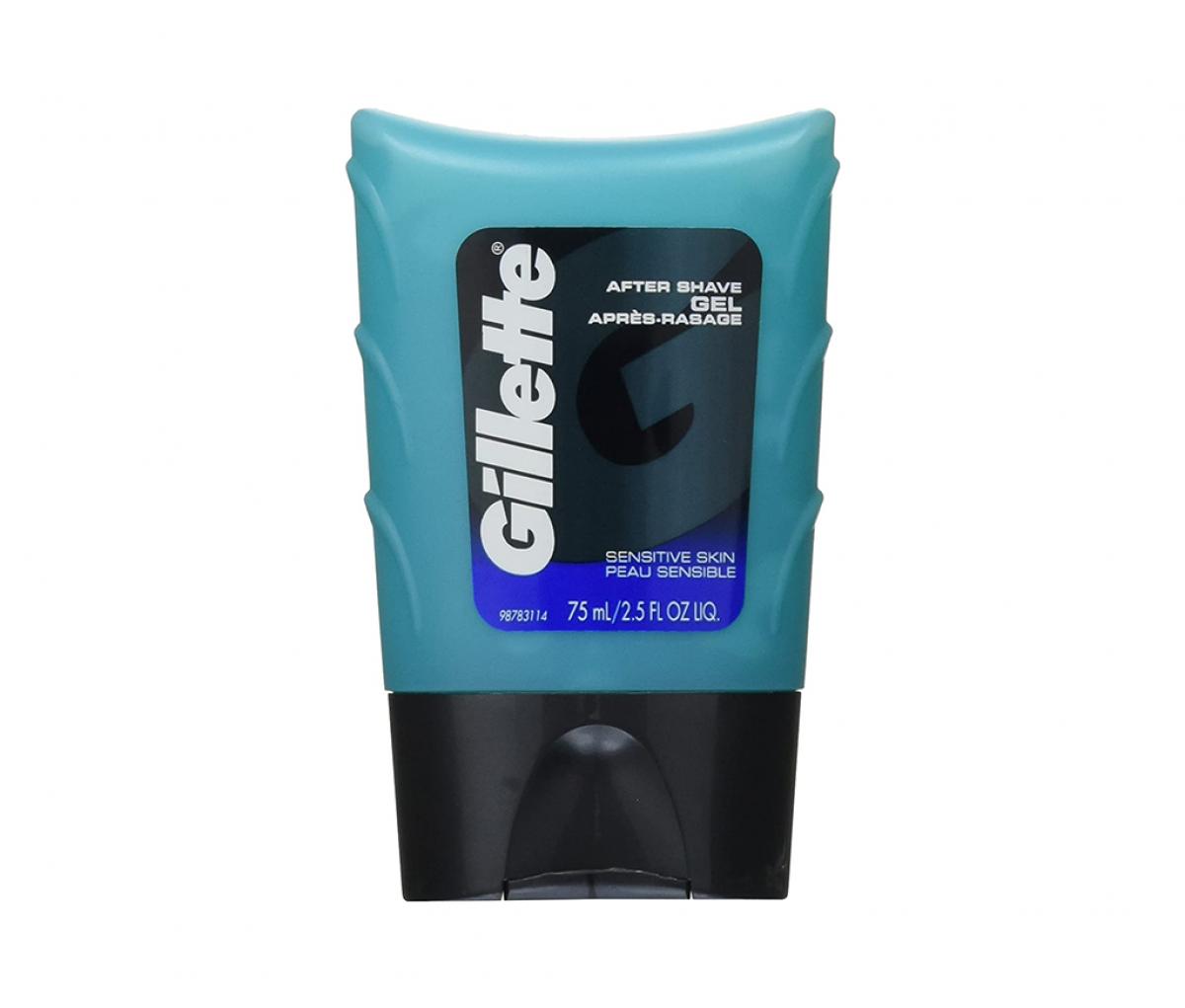 Gillette  Sensitive After Shave