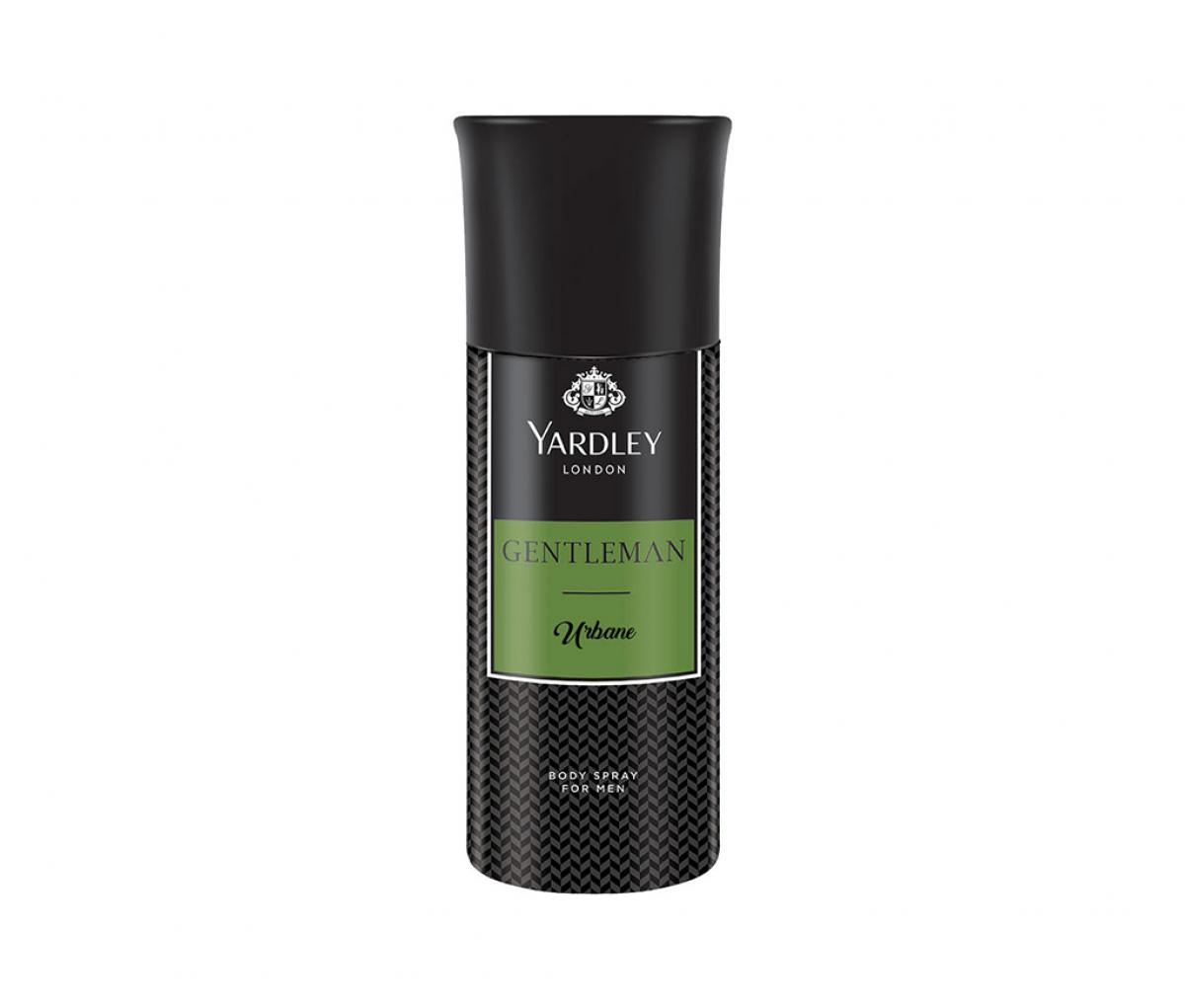 Yardley  Urbane (Men) Body Spray