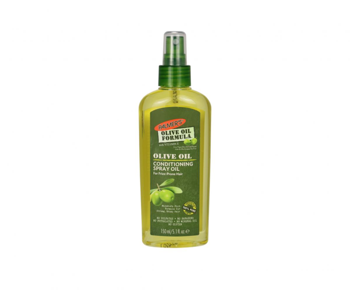 Palmers Olive Oil Formula Spray Oil