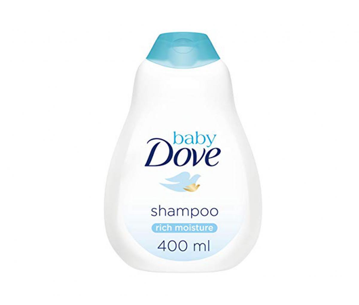 Dove  Baby Rich Moist Shampoo