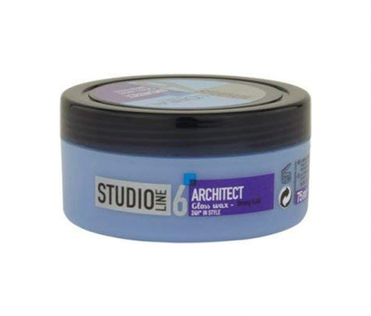 L'Oreal  NR 6 Architect Strong Wax