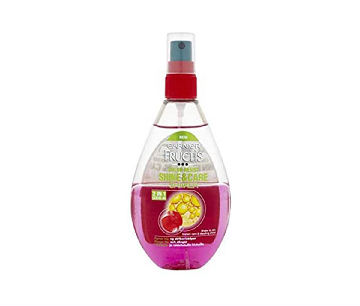 Garnier Fructis  2in1 Shine & Care Spray