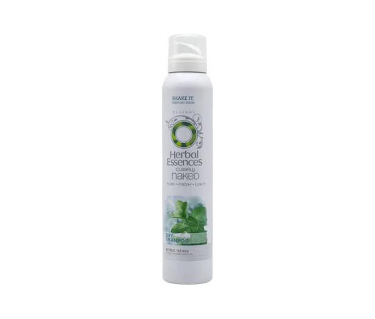 Herbal Essences  C/ Naked  Dy Shampoo