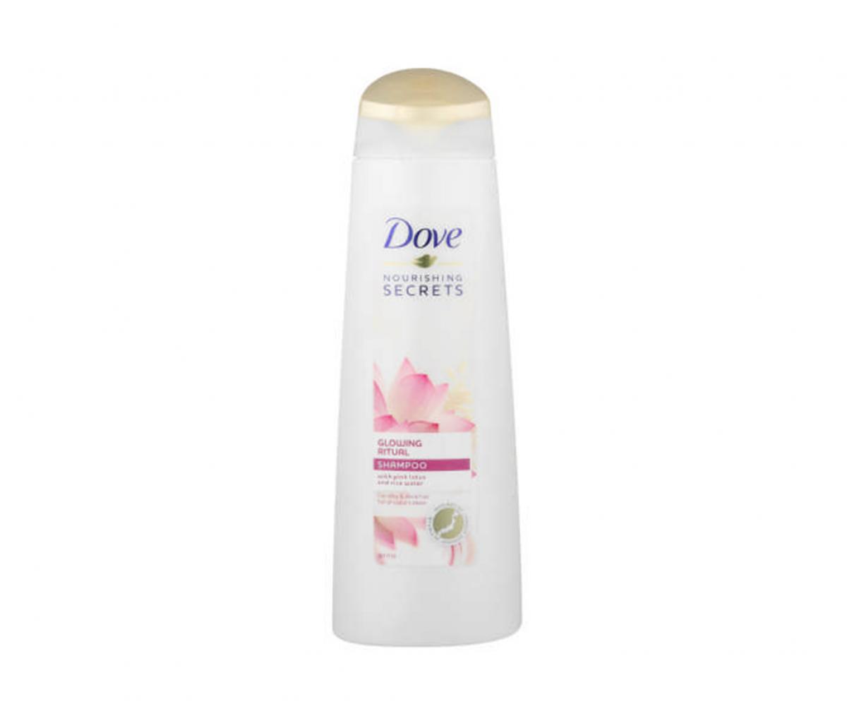 Dove  Glowing Ritual Shampoo