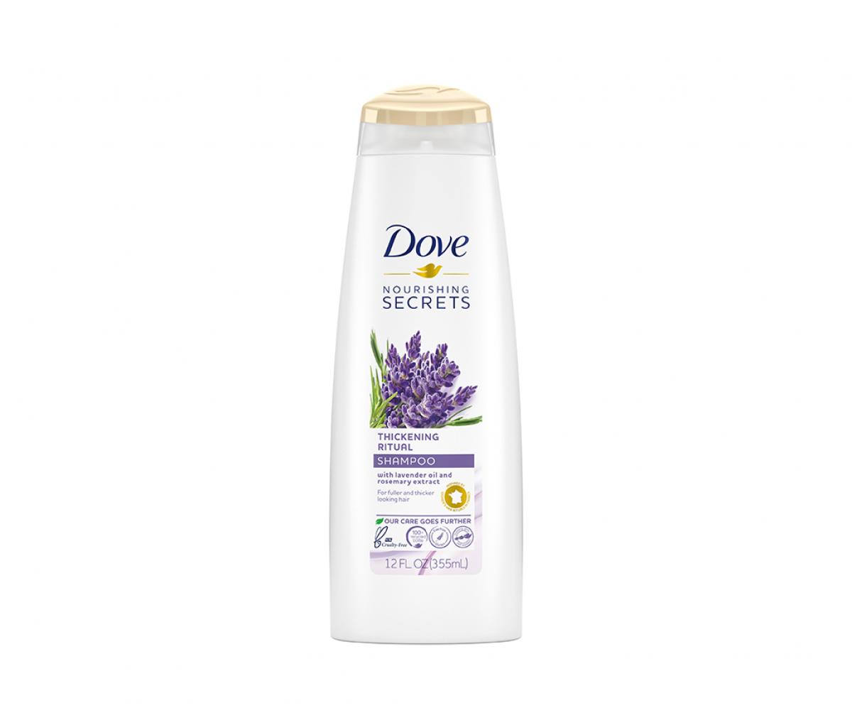 Dove  Thickening Volume Shampoo