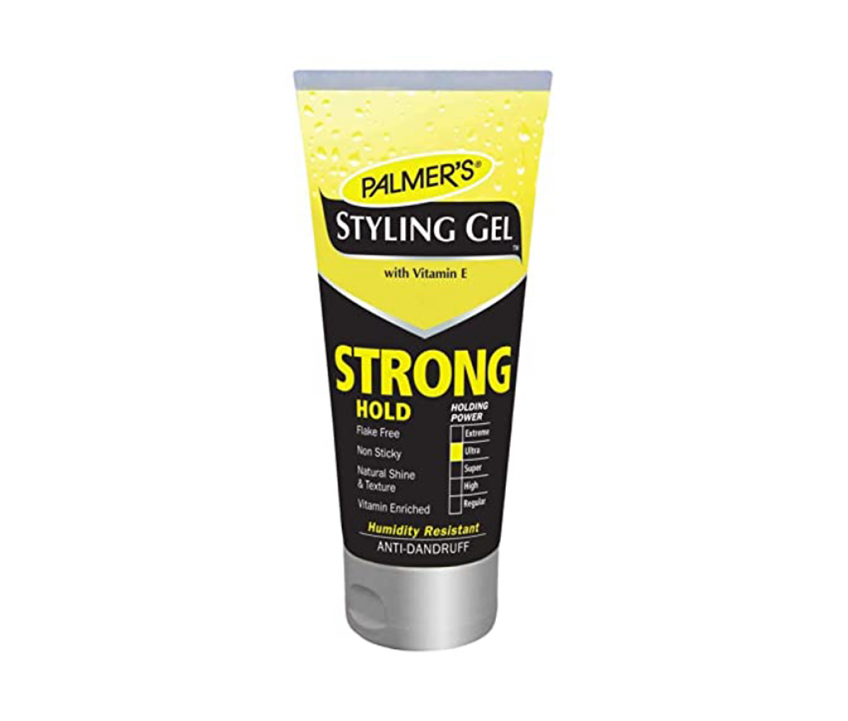 Palmers Styling Gel Strong Hold