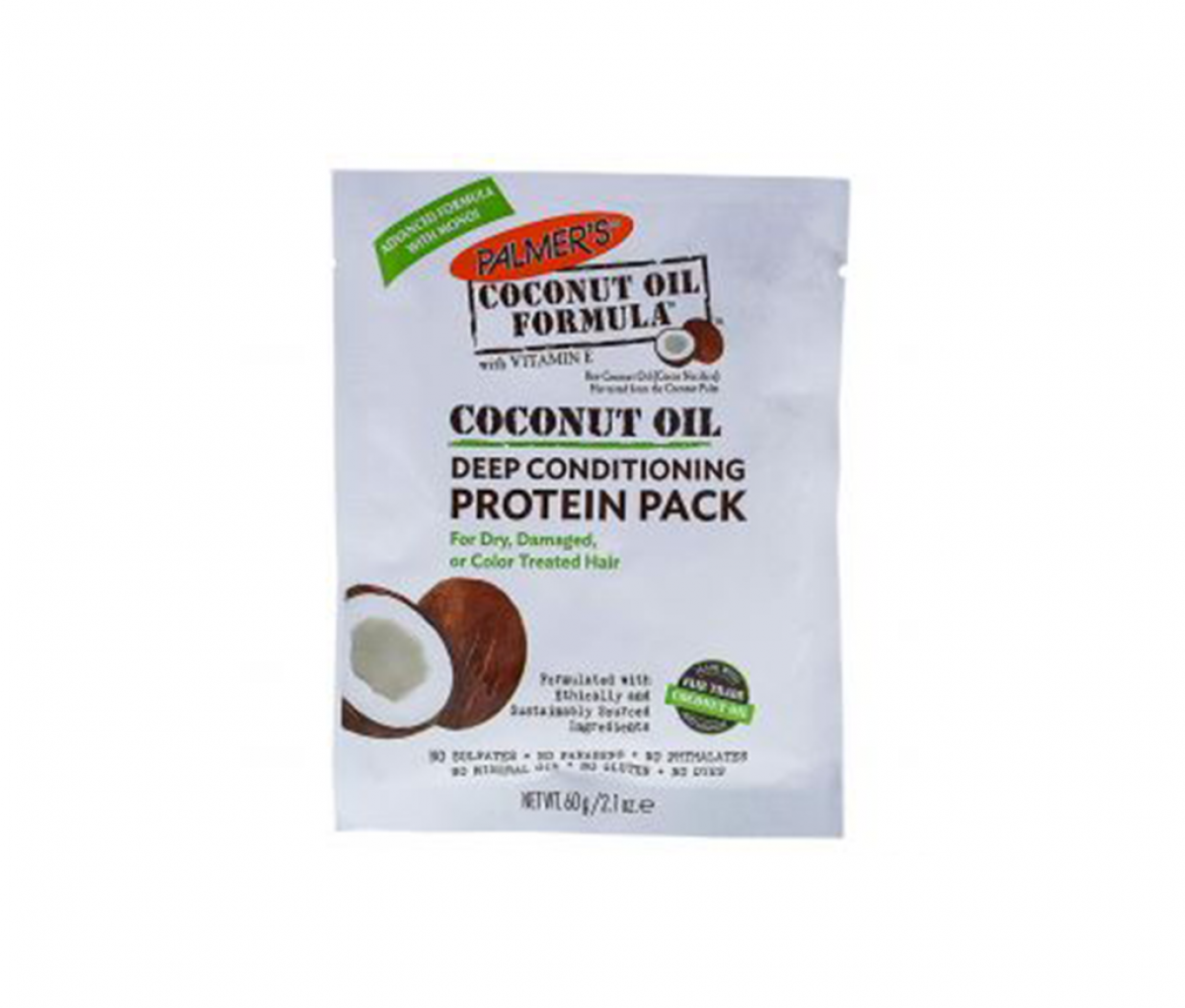 Palmers coconut oil formula Protein Pack