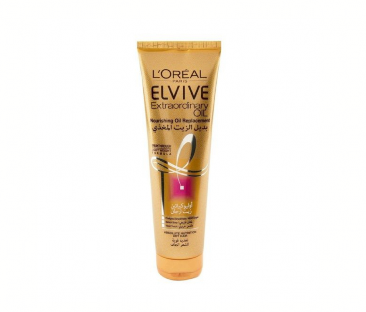 L'Oreal  Elvive Extraordinary Oil Replacement