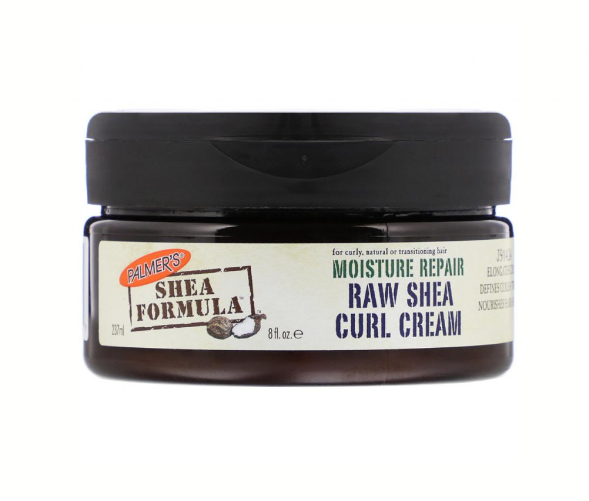Palmers shea formula curl cream