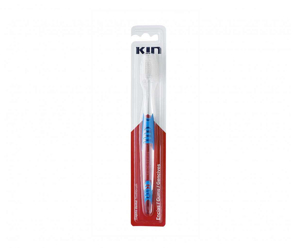 KIN Sensitive Gum Toothbrush