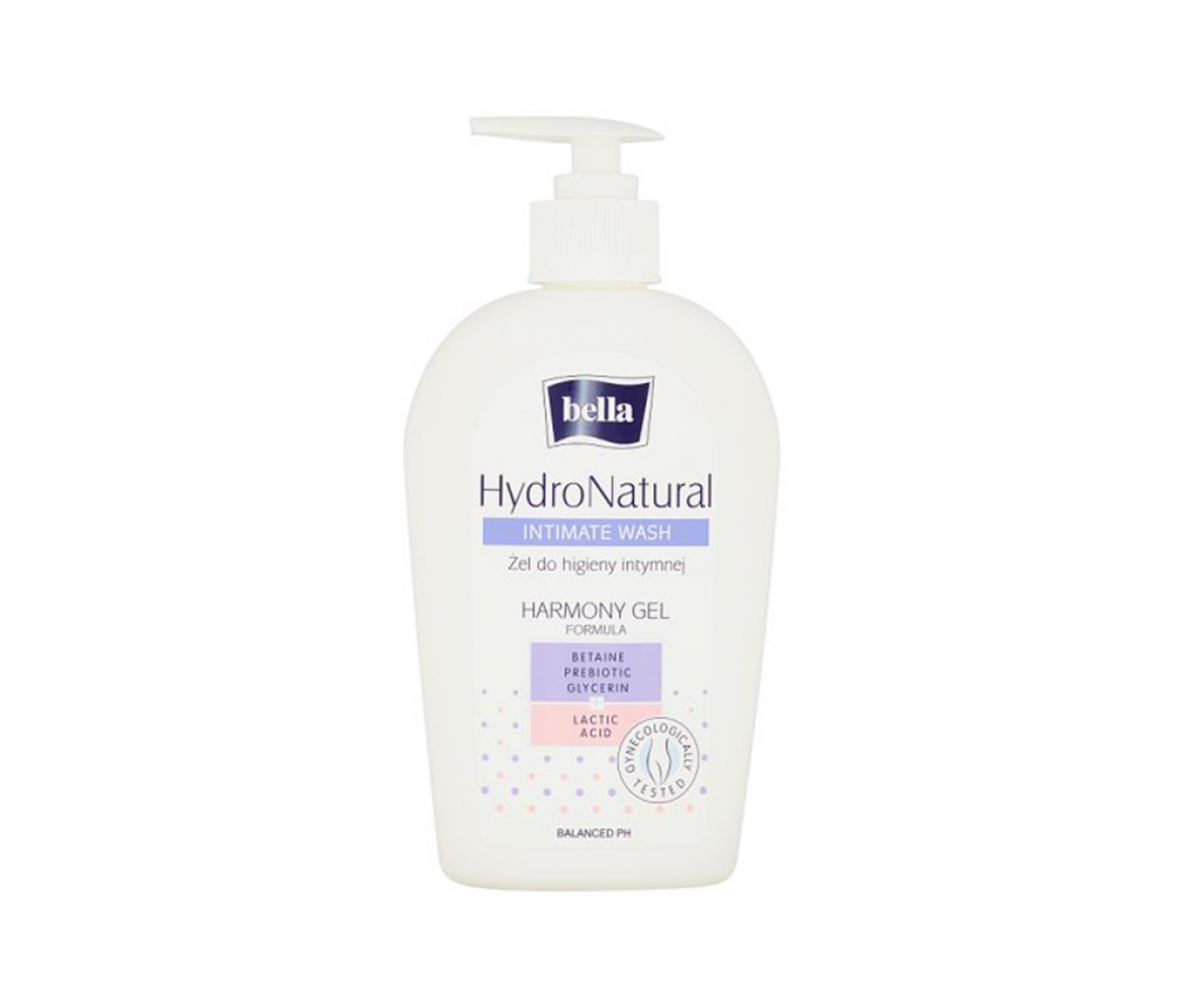 TZMO HydroNatural Intimate Wash