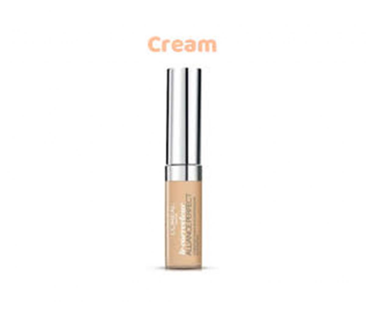 L'Oreal 3 Cream True Match Concealerr