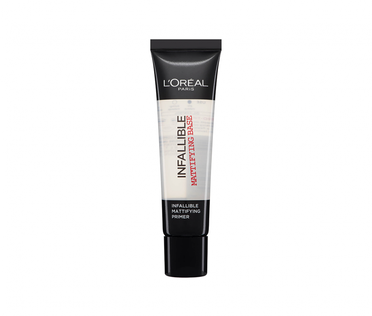 L'Oreal  infaillible Matiffying Base