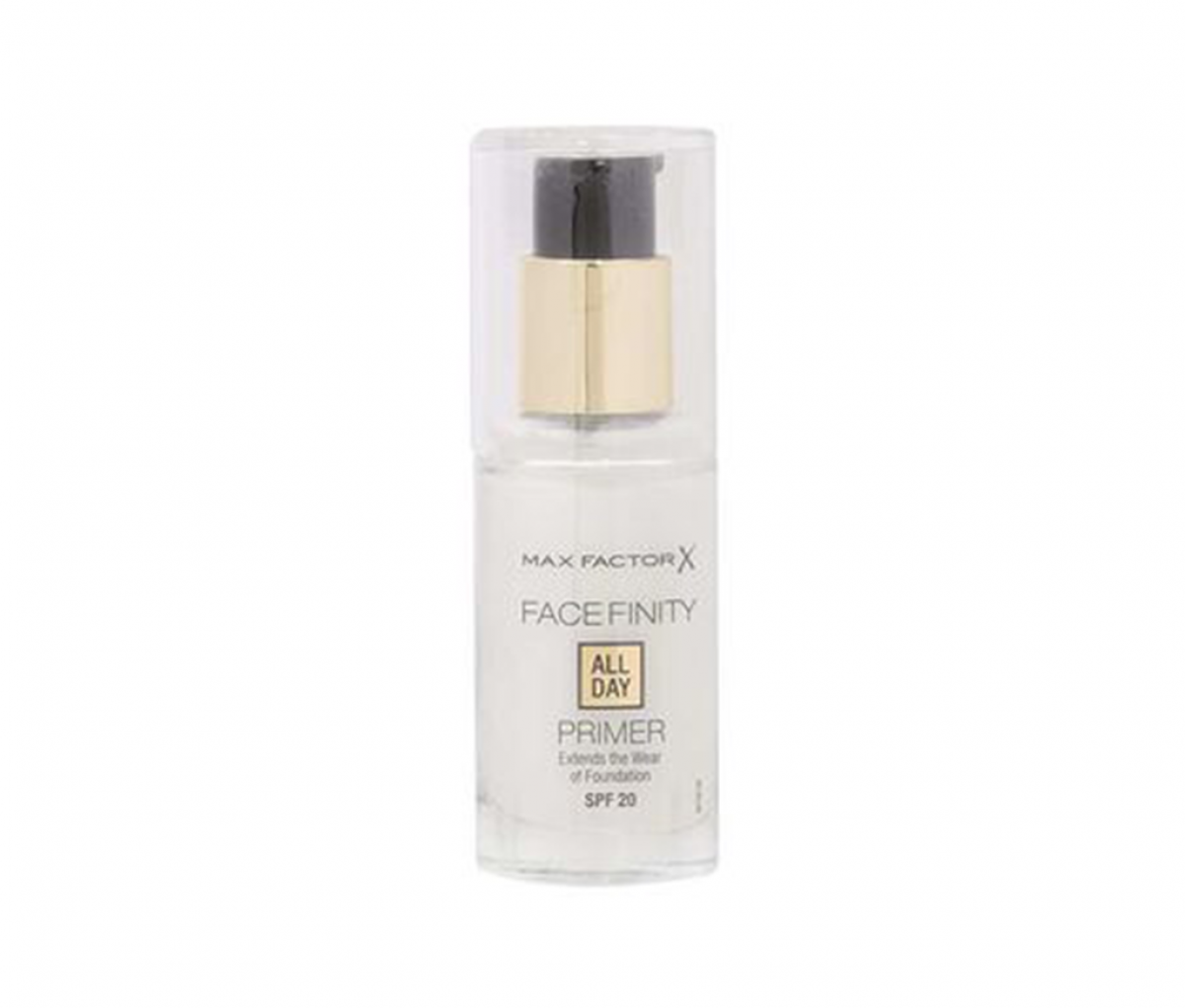 Max Factor Primer Face Finity All Day SPF20