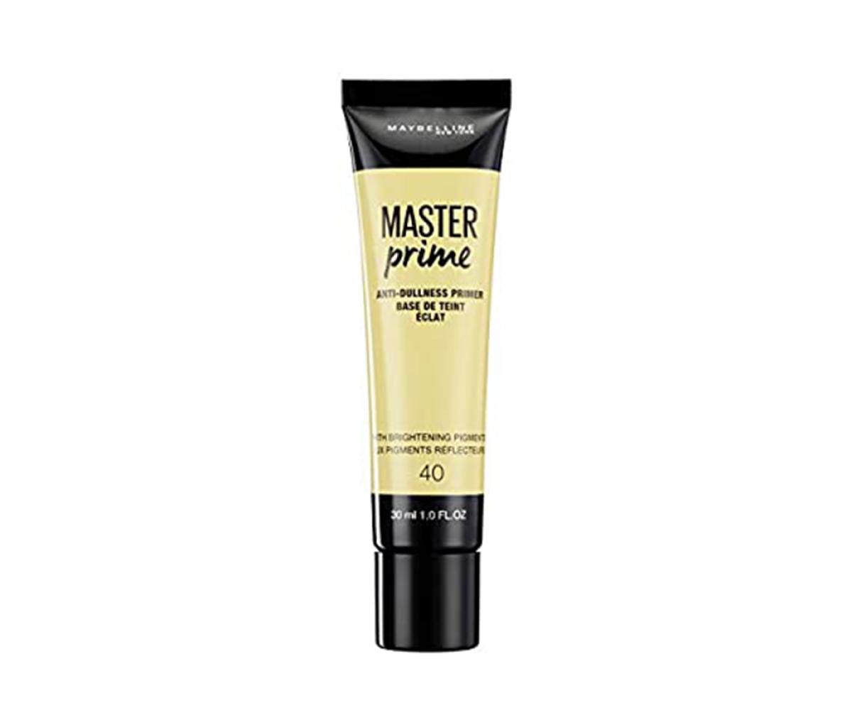 Maybelline  Master Primer 40 Anti-Dullness