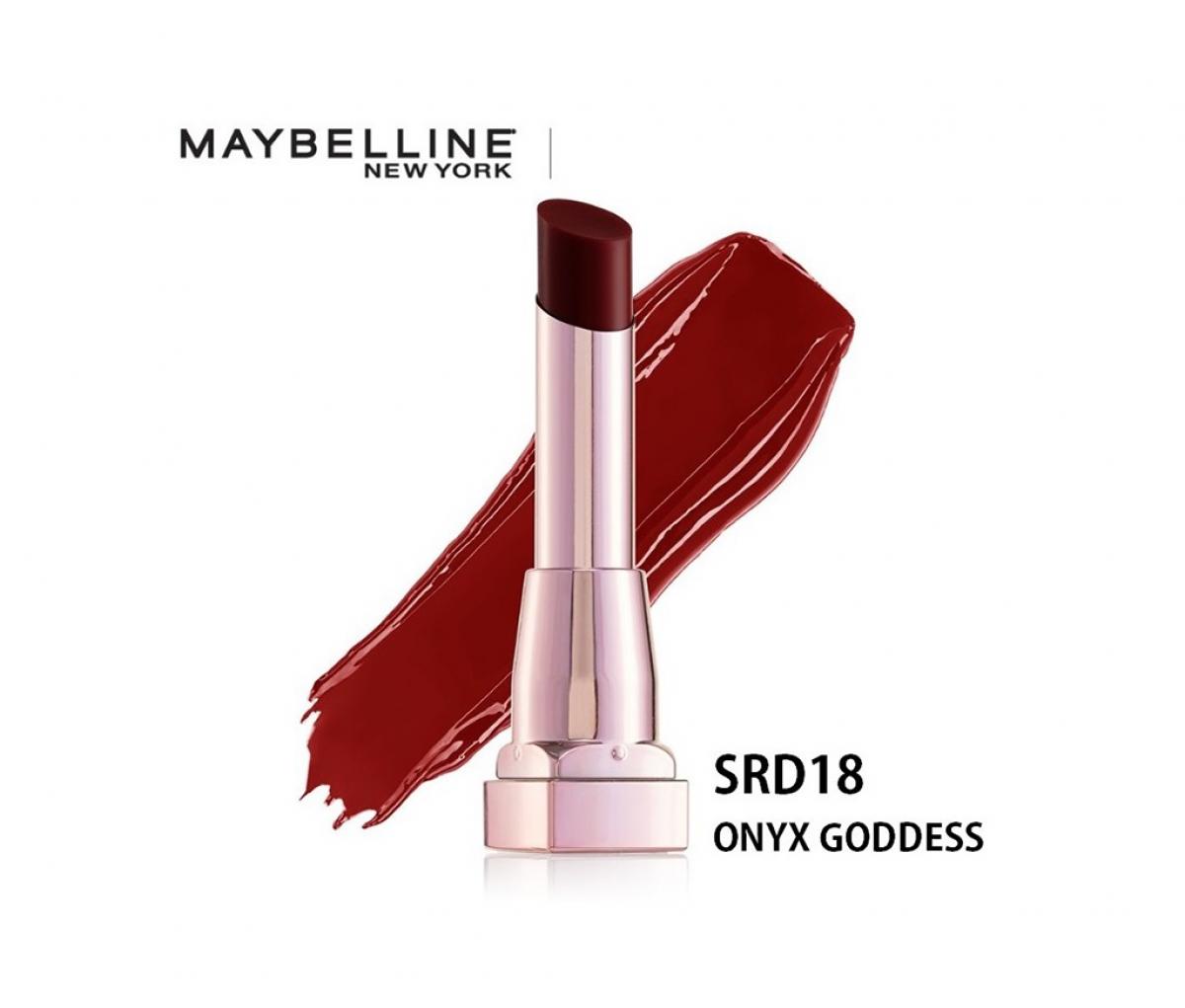 Maybelline shine compulsion srd18