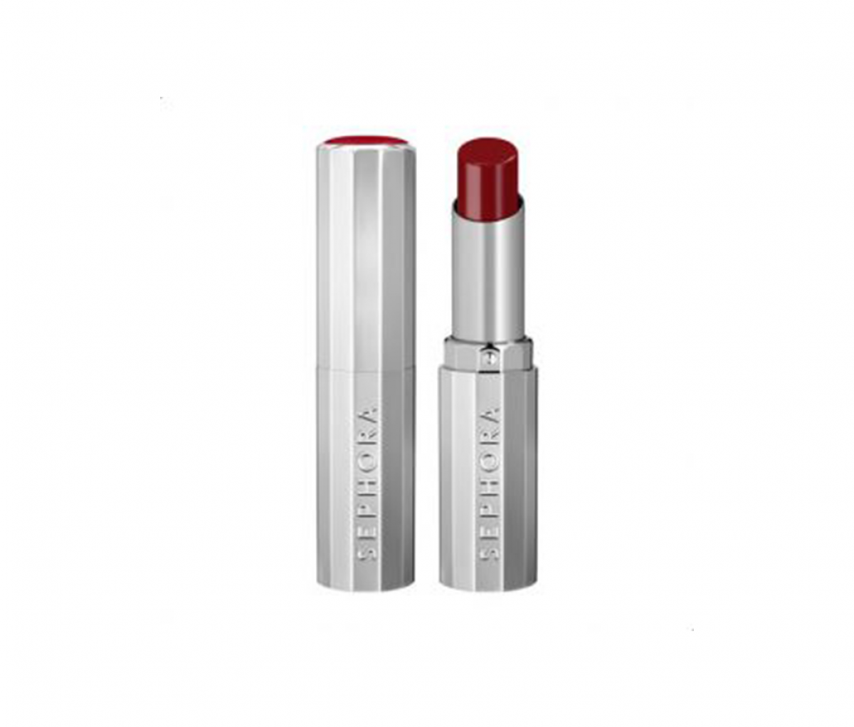 SEPHORA ROUGE LACQUER LIPSTICK L02 Wicked Smart
