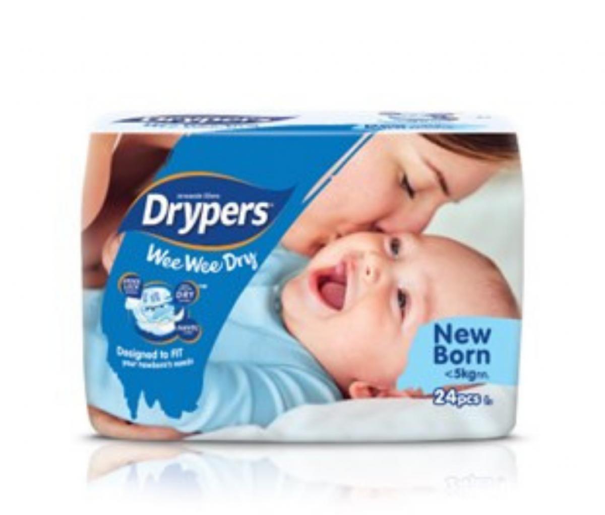 Dryper Regular Dry (NB)