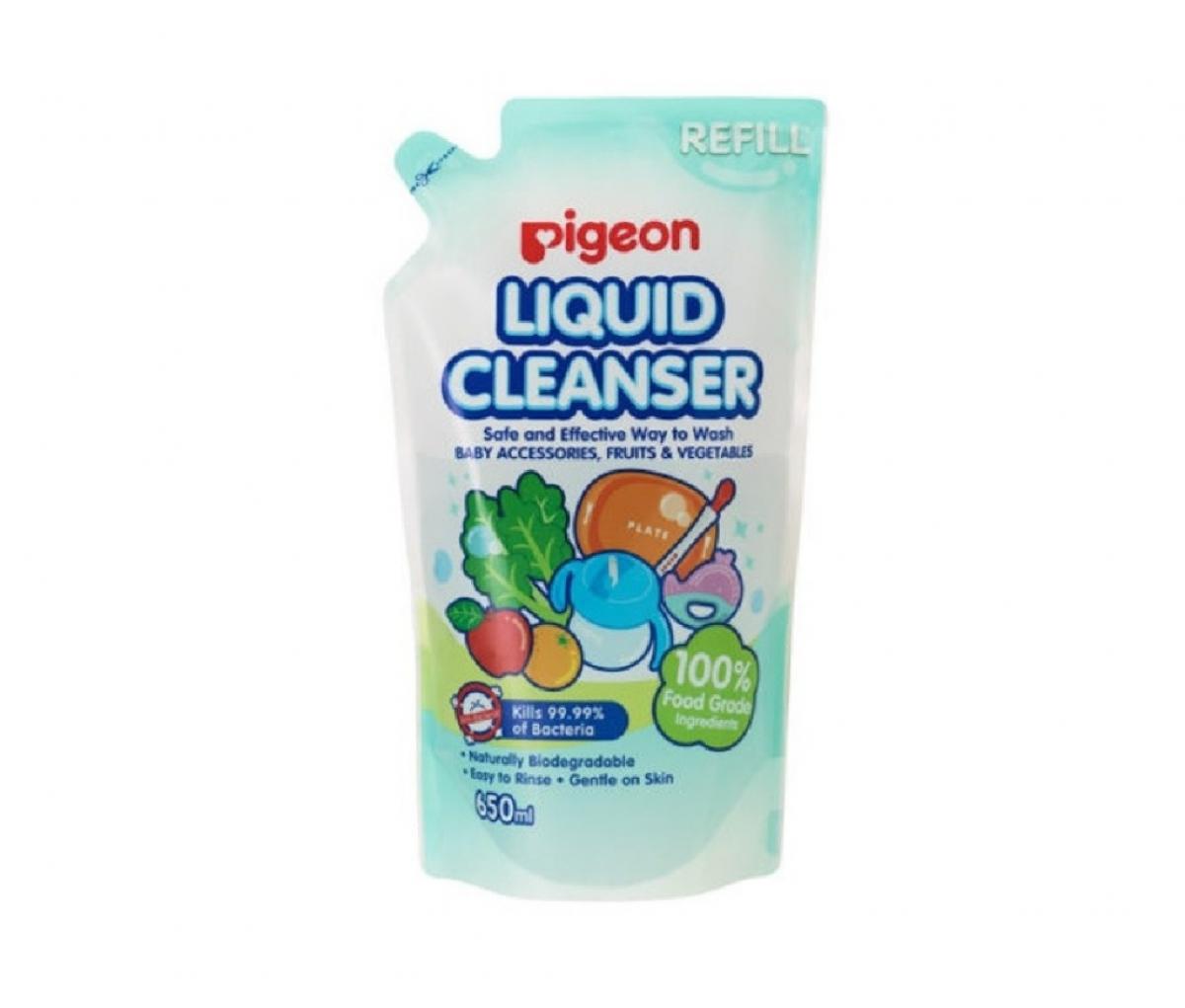 LIQUID CLEANSER REFILL, 650ML  [26601]
