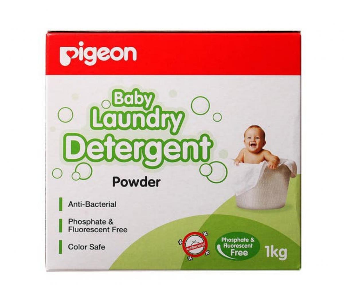 Baby Laundry Detergent Powder 1kg  [26220]